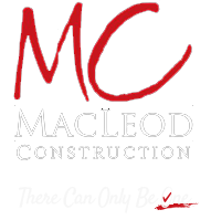 MacLeod Construction logo