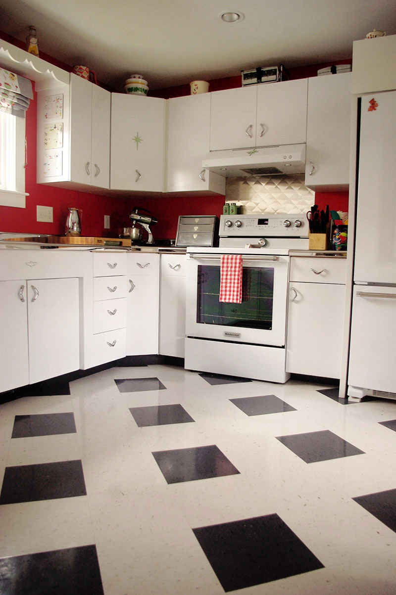 Really Nice Kitchens kitchen remodeling | macleod construction